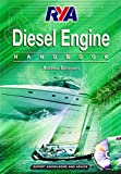 img - for RYA Diesel Engine Handbook book / textbook / text book