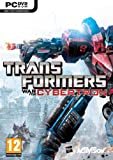 Transformers: War for Cybertron (PC DVD)