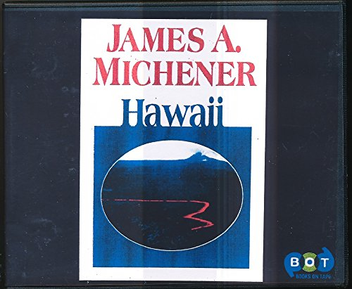 Hawaii (Audiobook on 42 CDs) (Unabridged audiobook on 42 CDs) (James Michener Centennial compare prices)