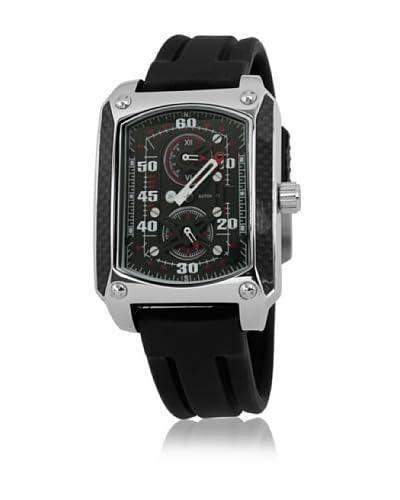 Reichenbach Reloj automático Man Ipsen Negro 35 x 40 mm