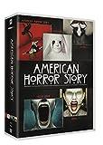 American Horror Story Pack temporadas 1-5 DVD España (AHS)