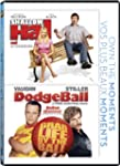 Shallow Hal / Dodgeball (Double Feature)