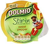 DOLMIO Stir-in Sweet Pepper 150 g (Pack of 7)