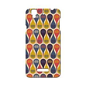 BLUEDIO Designer Printed Back case cover for Micromax Yu Yureka - G4840