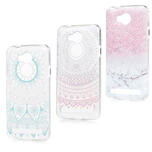 3-pack-huawei-y3-ii-case-huawei-y3-2-casebadalink-soft-gel-tpu-case-cover-scratch-resistant-thin-fit