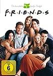 Friends - Die komplette Staffel 05 [4...