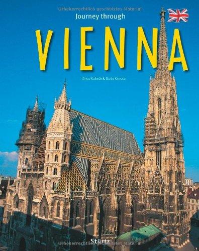 Journey Through Vienna (Journey Through series) PDF