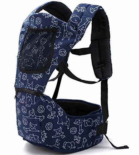 2-30-Months-Breathable-Multifunctional-Front-Facing-Baby-Carrier-Infant-Comfortable-Sling-Backpack-Pouch-Wrap-Baby-Kangaroo