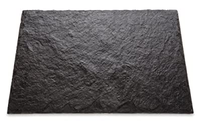 JK Adams Slate Tray with Cheese Name Border