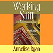 Working Stiff: Mattie Winston Mysteries, Book 1 | Annelise Ryan