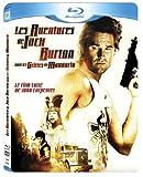 Les aventures de Jack Burton - Combo Blu-ray + DVD [Blu-ray]