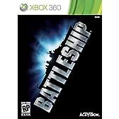 Xbox360 Battleship アジア版