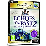 Echoes of the Past 2: The Castle of Shadows - Collectors Edition (PC CD)