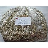 Buckwheat, 10 lbs (ten pounds), Organic, Hulled, (Groats), Non-GMO, BULK.