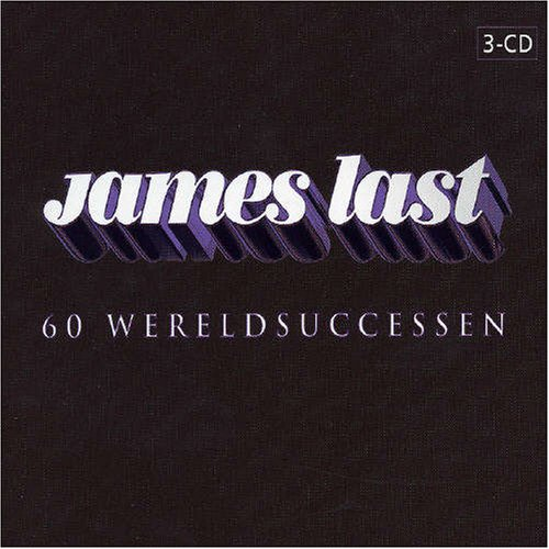 James Last - 60 Wereldsuccessen - Zortam Music