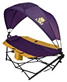 Kijaro LSU Tigers All in One Hammock