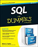 img - for SQL For Dummies book / textbook / text book