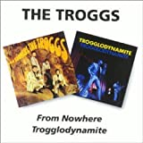 From Nowhere / Trogglodynamite