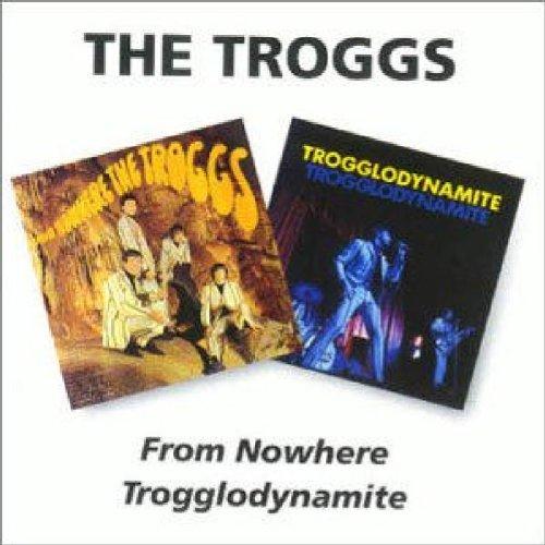 The Troggs - Trogglodynamite - Zortam Music