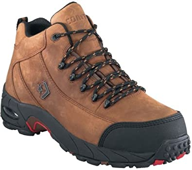 Buy Converse Boots: Mens Composite Toe Waterproof Hiking Boots C4444 by Converse