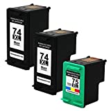 Valuetoner Remanufactured Ink