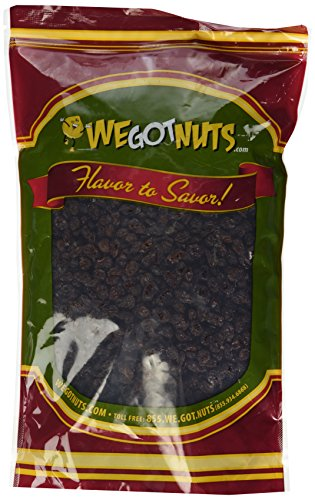 Dark California Raisins 5 Pound Bag (Bulk)