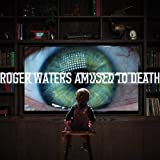 Amused To Death [DELUX EDITION] [Blu-spec CD2] [w/ Blu-ray Audio, Limited Edition] by Roger Waters (2015-08-05)