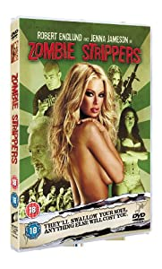 Zombie Strippers [DVD] [2008]