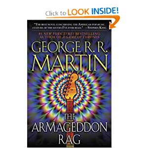 The Armageddon Rag: A Novel
