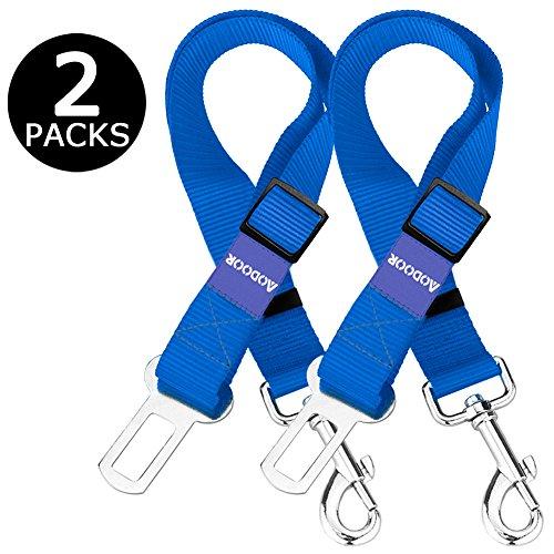 Aodoor-dog-seat-beltrunning-dog-leash-led-dog-collar