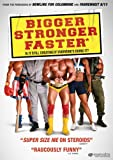 Bigger Stronger Faster [DVD] [2008] [Region 1] [US Import] [NTSC]