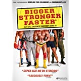 Bigger, Stronger, Faster* [Import]by Chris Bell