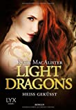 Light Dragons: Heiß geküsst