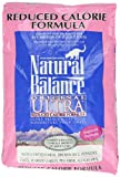 Natural Balance Dry Cat Food, Reduced Calorie Formula, 15 Pound Bag
