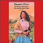 Honor's Price | Kristen Heitzmann