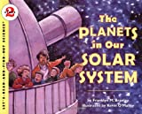 img - for The Planets in Our Solar System (Let's-Read-and-Find-Out Science, Stage 2) book / textbook / text book