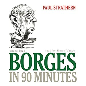 Borges in 90 Minutes Audiobook