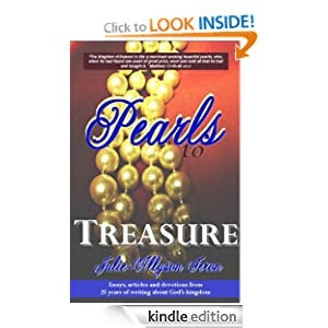 Pearls to Treasure
