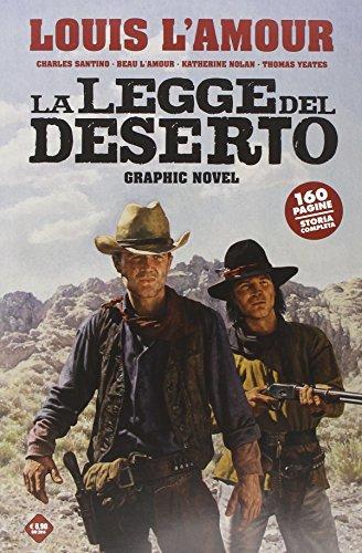La legge del deserto