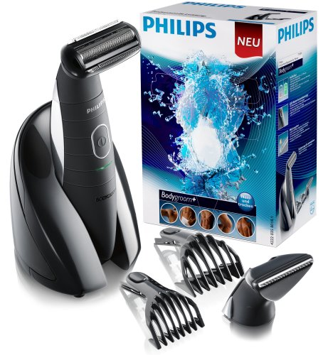 Philips TT2030 Rechargeable Bodygroom