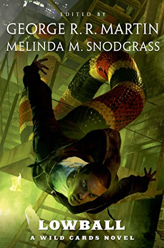 Lowball: A Wild Cards Novel front-308822