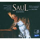 ヘンデル:「サウル」 (2CD) [Import] (SAUL (HYBRID) (HYBR))