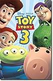 Disney Pixar Toy Story Posters