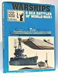 Warships and Sea Battles of World War I (Beekman History of world wars Library)