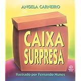 Caixa Surpresa (Portuguese Edition)