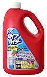 【業務用 パイプクリーナー】パイプハイター 高粘度ジェル つけかえ用 2kg(花王プロフェッショナルシリーズ)