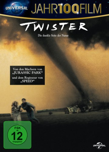 Twister (Jahr100Film) [Special Edition]