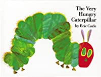 The Very Hungry Caterpillar: mini book