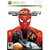 Spider-Man: Web of Shadows (Xbox 360)by Activision