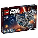 LEGO 75147 Star Wars StarScavenger Co...